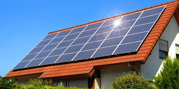 solar locations